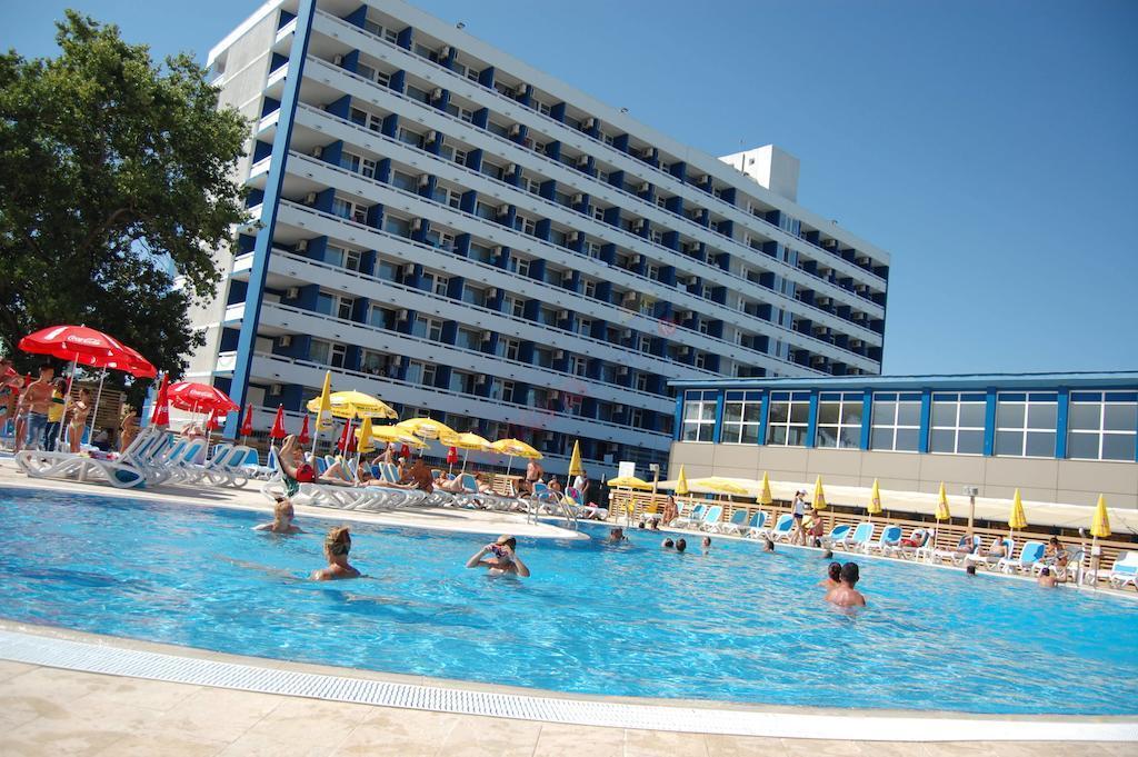 CONSTANȚA Oferta Litoral 2017 - Hotel Aurora - Mamaia