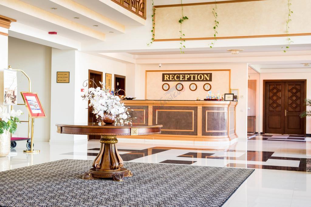 CONSTANȚA Oferta Litoral 2017 - Hotel Del Mar - Mamaia