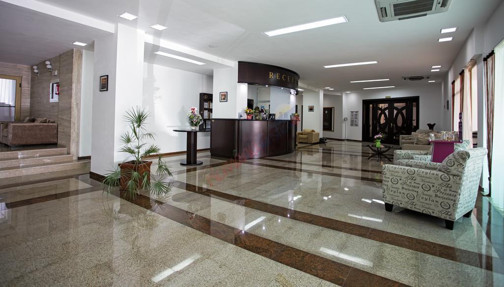 CONSTANȚA Oferta Litoral 2018 - Hotel Condor - Mamaia
