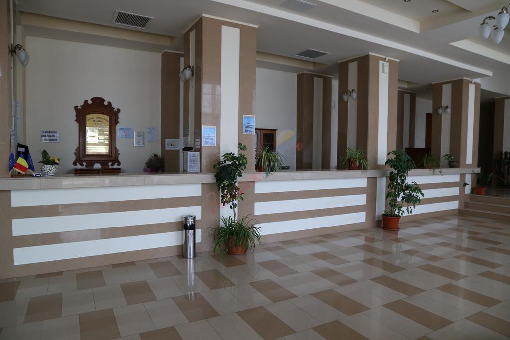 CONSTANȚA Oferta Litoral 2017 - Hotel Comandor - Mamaia