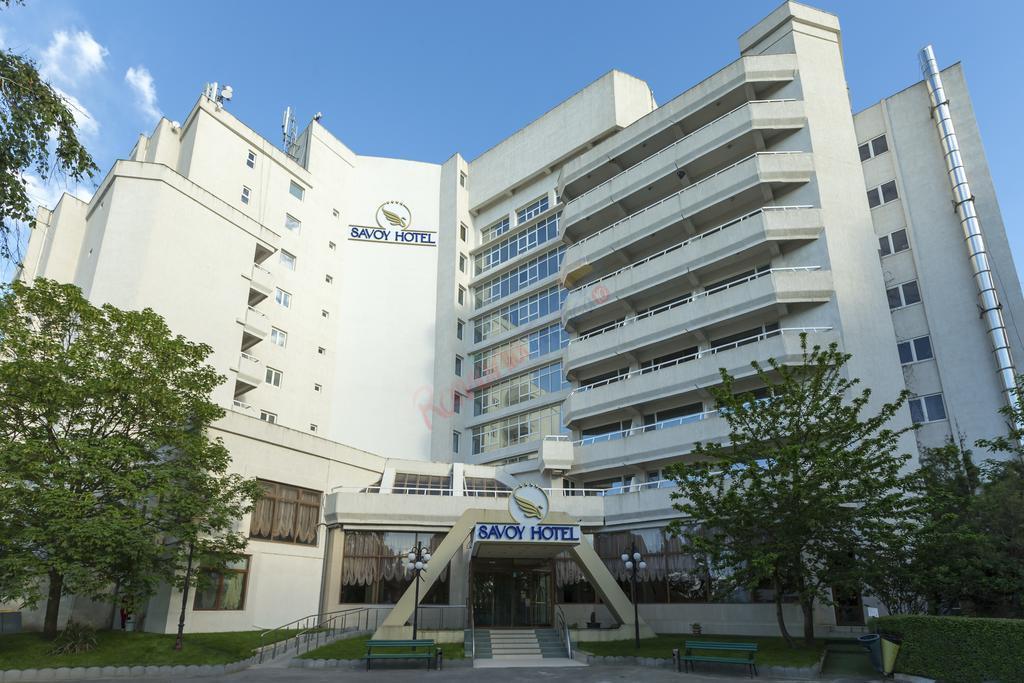 CONSTANȚA Oferta Litoral 2021 - Hotel Savoy  Mamaia