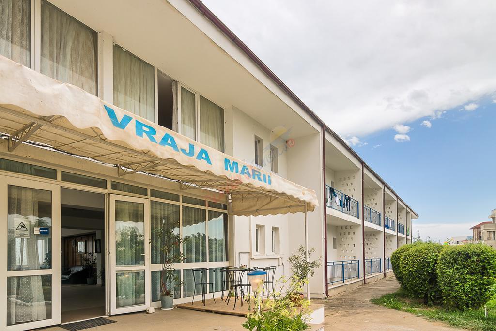 CONSTANȚA Oferta Litoral 2018 - Hotel Vraja Marii - Eforie Nord
