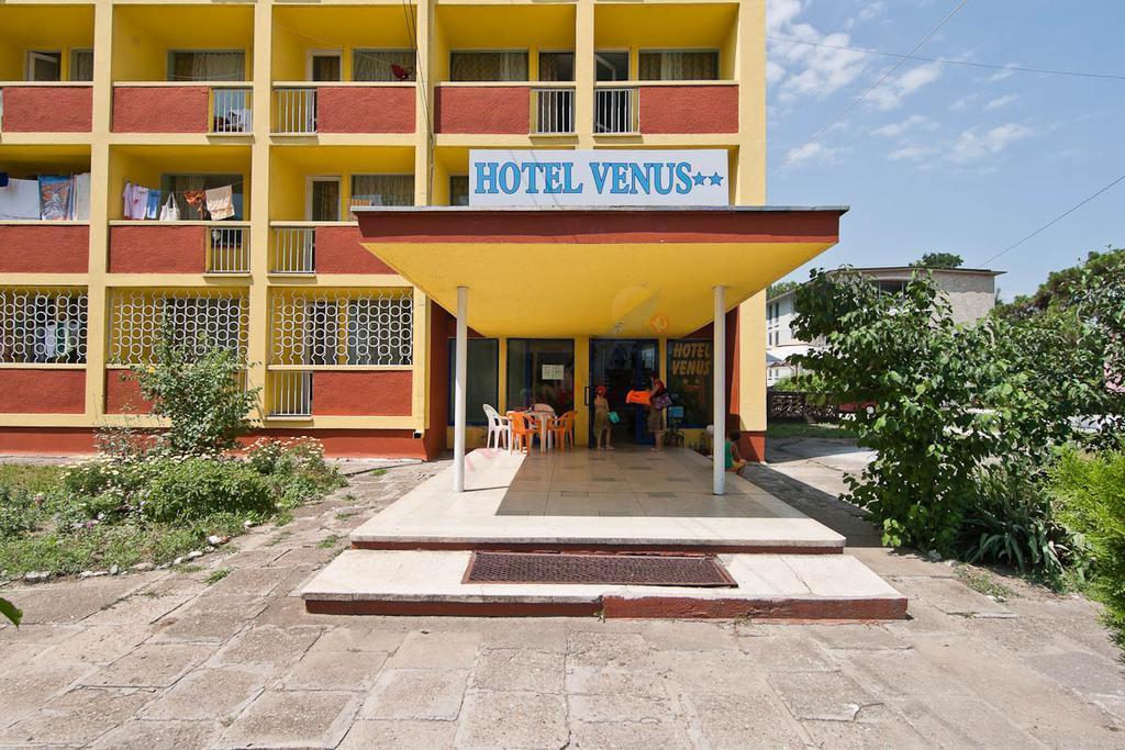 CONSTANȚA Oferta Litoral 2021 - Hotel Venus  Eforie Nord