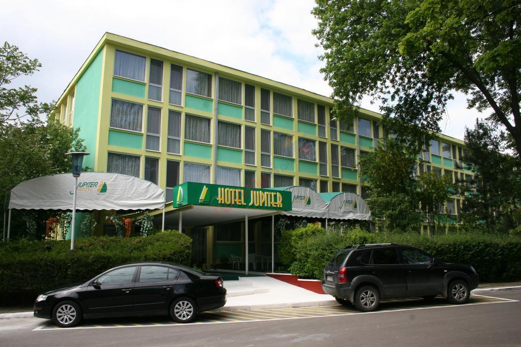 CONSTANȚA Oferta Litoral 2021 - Hotel Jupiter Eforie Nord