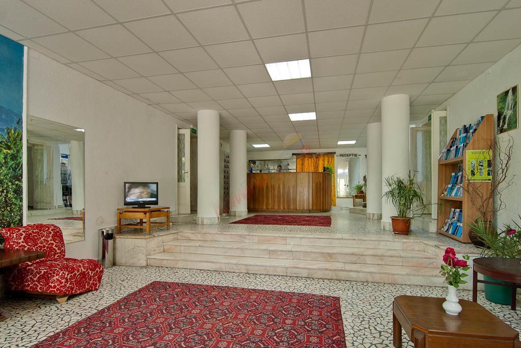 CONSTANȚA Oferta Estivala 2017 - Hotel Diana - Eforie Nord
