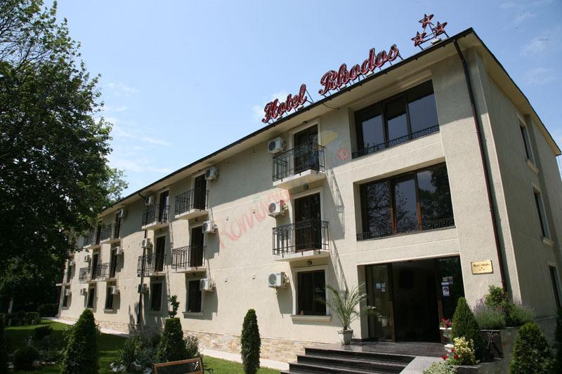 CONSTANȚA Oferta Litoral 2017 - Hotel Rhodos - Eforie Nord