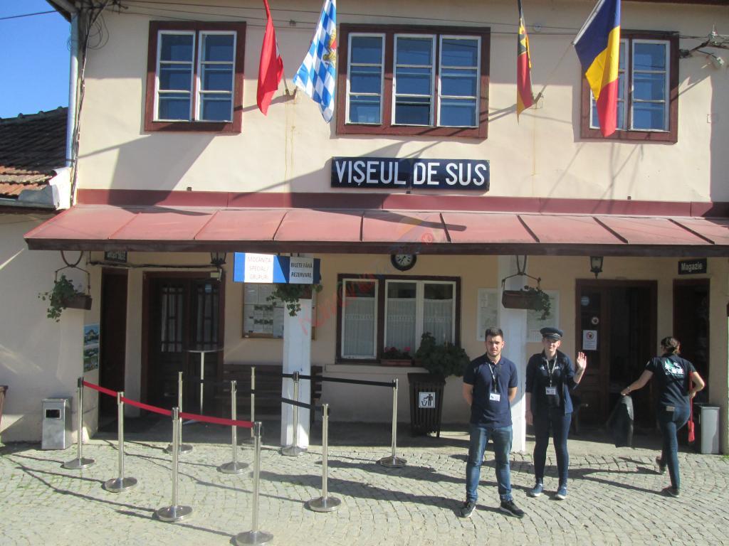 MARAMURES Oferta 2020 Mocanita de pe Valea Vaserului