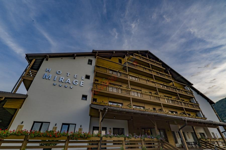 MARAMURES Craciun 2020 in Maramures -  Hotel Miraje Viseu de Sus