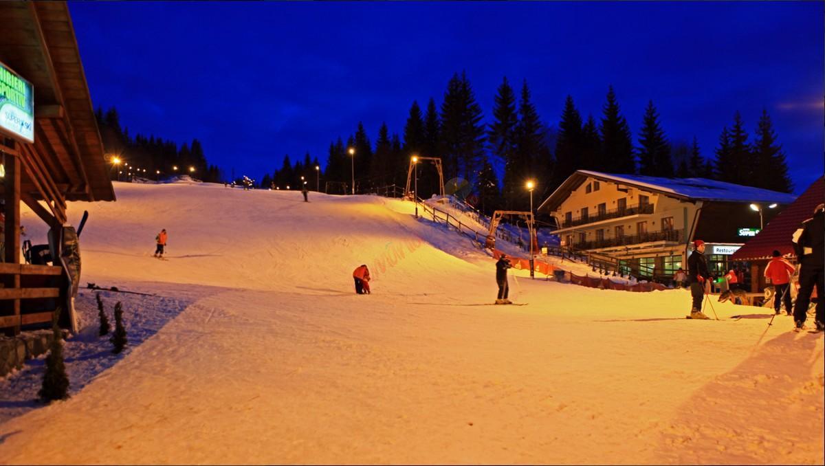MARAMURES Revelion 2021 in Maramures - Hotel Superski Cavnic