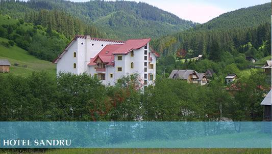 SUCEAVA Revelion 2021 in Bucovina - Hotel Sandru Campulung Molodovenesc