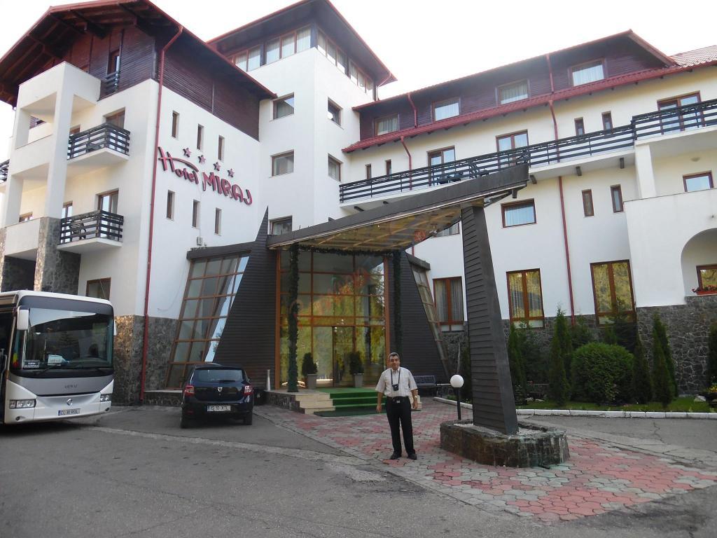 BRASOV Craciun 2017 -  Hotel Miraj Poiana Brasov