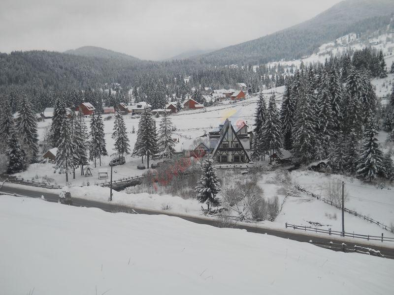 ALBA Revelion 2018 in Apuseni - Arieseni