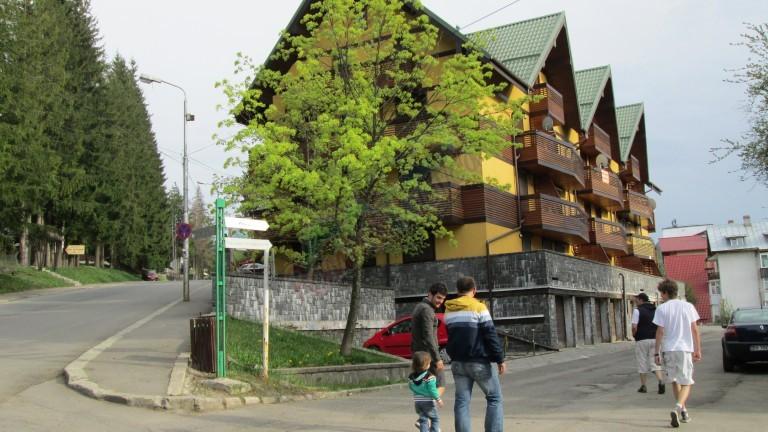 BRASOV Excursie Scolara Predeal - Weekend 3 zile