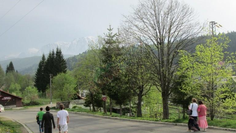 BRASOV Excursie la munte - Sejur 2 Zile