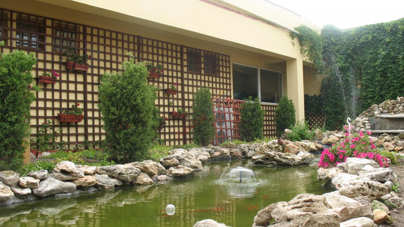 CONSTANȚA Oferta Litoral 2019 - Hotel Delta Jupiter