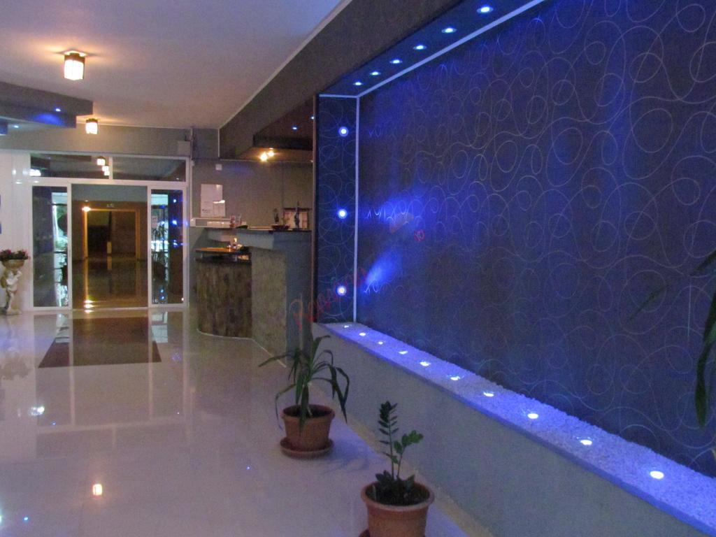 CONSTANȚA Oferta Litoral 2018 - Hotel Ovicris - Eforie Nord