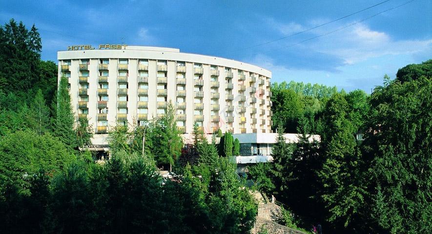 MURES Oferta Balneo 2017 - Hotel Faget Sovata