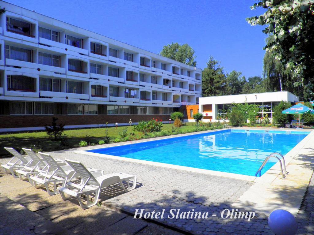 CONSTANȚA Oferta Litoral 2020 - Hotel Holiday Blue Olimp