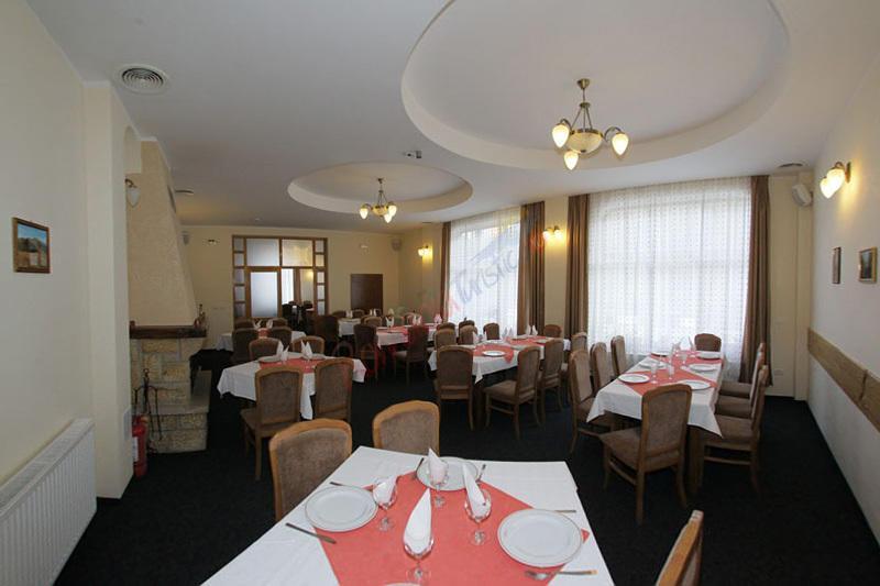 MARAMURES Revelion 2019 in Maramures, Hotel Paltinis Borsa