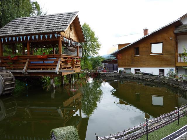 MARAMURES Craciun 2019 in Maramures, Viseu de Sus