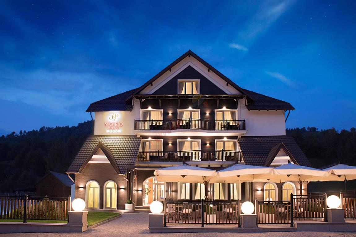 MARAMURES Craciun in Maramures, 2019 - Hotel Nord Borsa