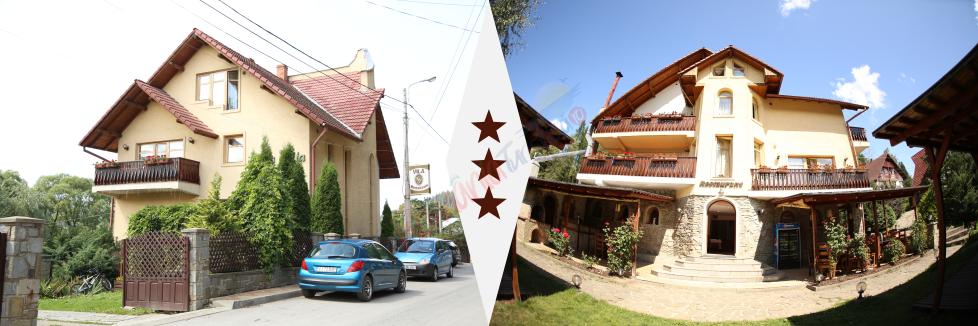 SUCEAVA Craciun 2018 in Bucovina - Vila Iulia Vatra Dornei