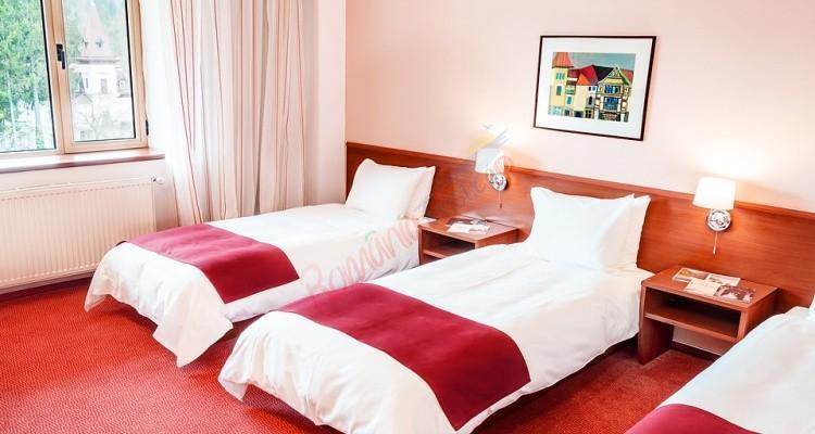 PRAHOVA Craciun 2018 la Sinaia - Hotel New Montana