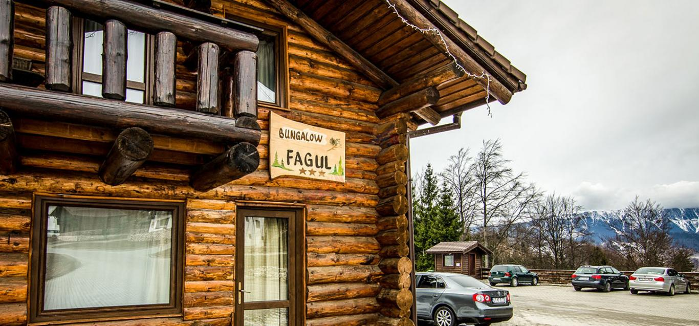BRASOV Craciun 2018 - Cheile Gradistei Fundata