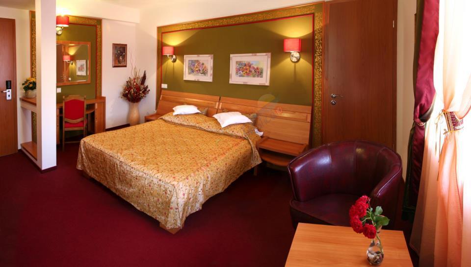 BRASOV Craciun 2018 la Brasov - Grand Hotel