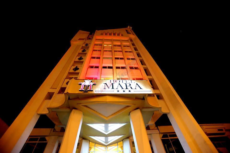 MARAMURES Craciun 2018 in Maramures -  Hotel Mara Baia Mare