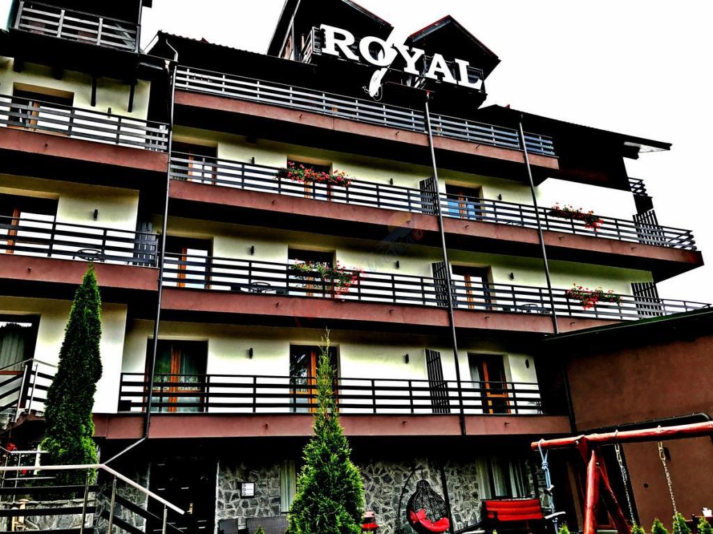BRASOV Oferta la Munte 2017 - Hotel Royal Poiana Brasov