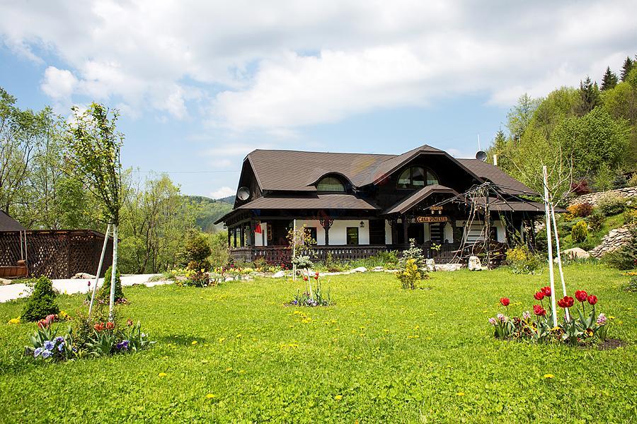 SUCEAVA Paste de Poveste in Bucovina
