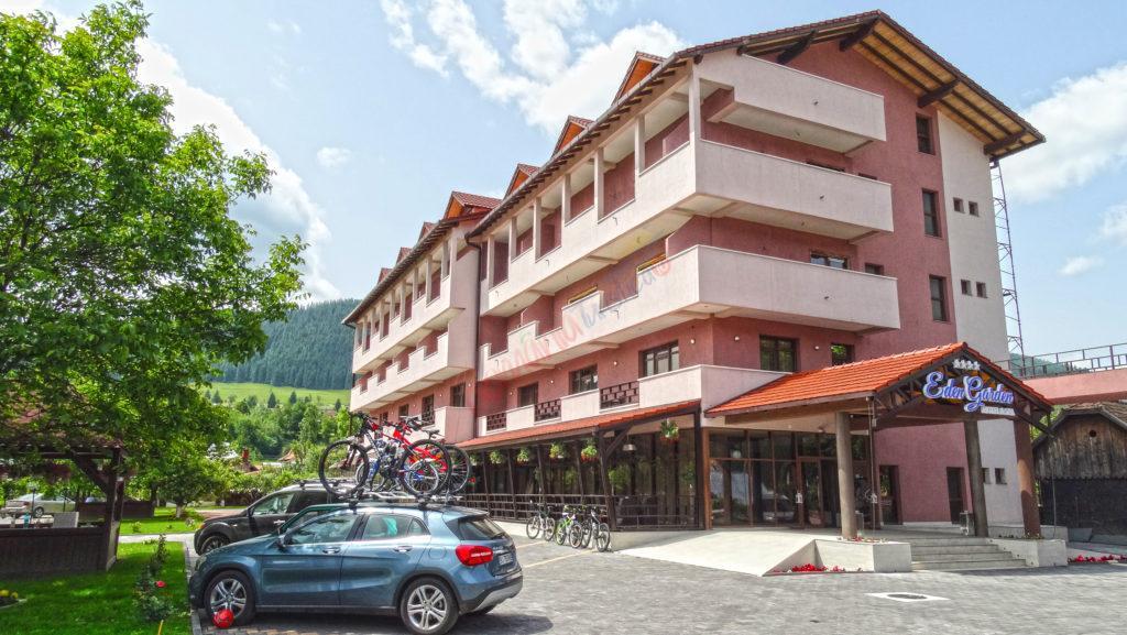 SUCEAVA Sarbatori Pascale in Bucovina 2020 - Hotel Eden - Campulung Moldovenesc