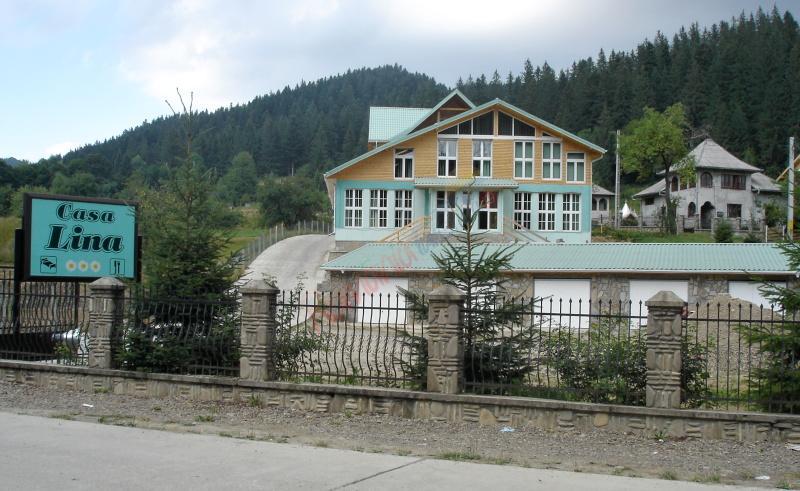 SUCEAVA Paste 2020 in Bucovina - Casa Lina  Sucevita