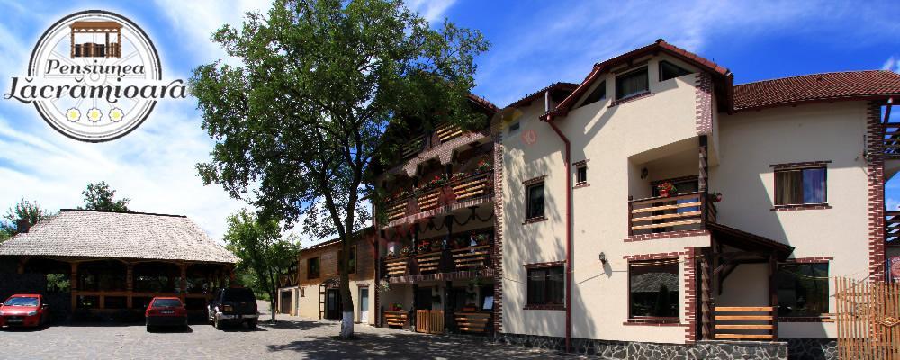 MARAMURES Sarbatori Pascale 2019 in Maramures - Sacel