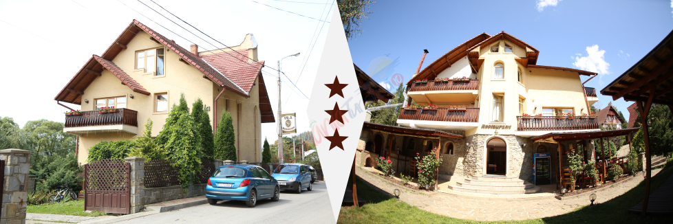 SUCEAVA Paste in Bucovina  2020 -  Vila Iulia Vatra Dornei