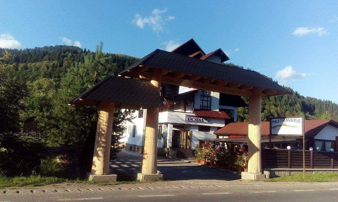 SUCEAVA Paste in Bucovina, 2020 - Pensiunea Royal Campulung Moldovenesc