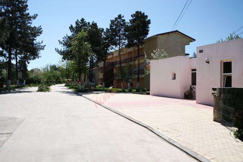 CONSTANȚA Tabara de Vara la Mare, Eforie Nord,  2019