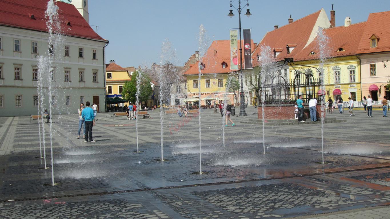 SIBIU Oferta Excursie Sibiu - Sejur 4 zile
