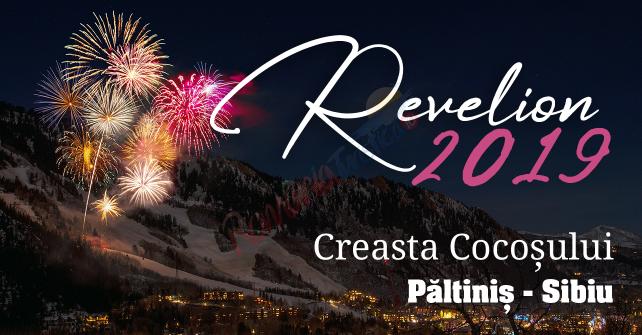 SIBIU Revelion 2019 la Paltinis