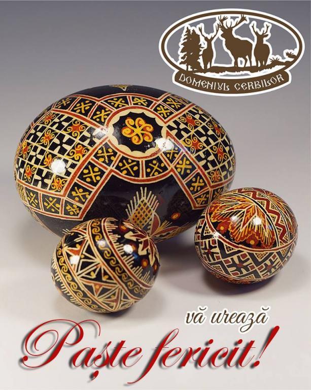 SUCEAVA Oferta Paste 2019 Bucovina - Fundul Moldovei