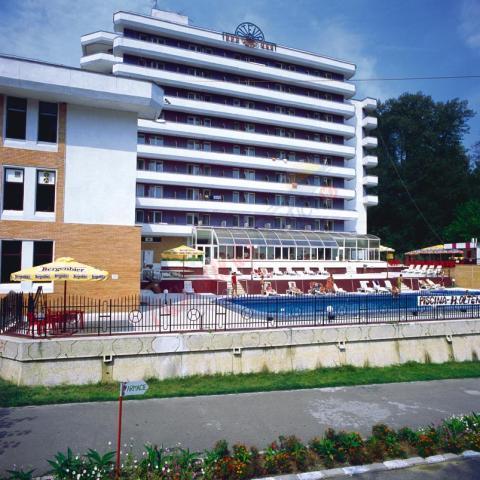 VALCEA Oferta Paste 2020 - Hotel Oltenia Baile Govora