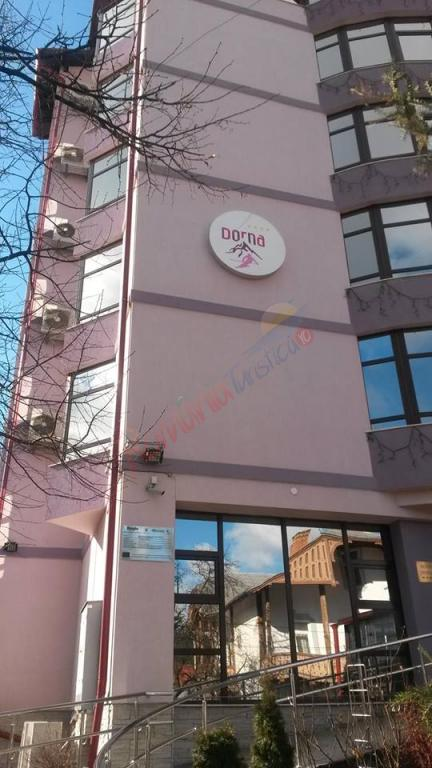 SUCEAVA Oferta Decada Balneara 2019 - Hotel Dorna Vatra Dornei