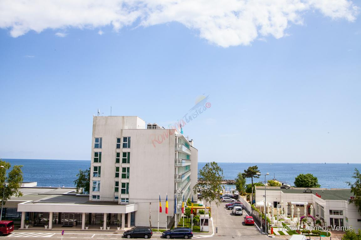 CONSTANȚA Oferta Litoral 2019 - Hotel Carmen  Venus