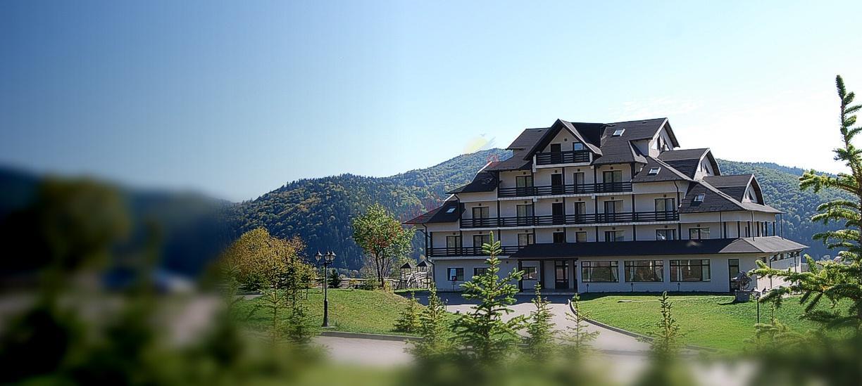 SUCEAVA Paste 2020 Bucovina - Hotel Toaca Bellevue - Gura Humorului