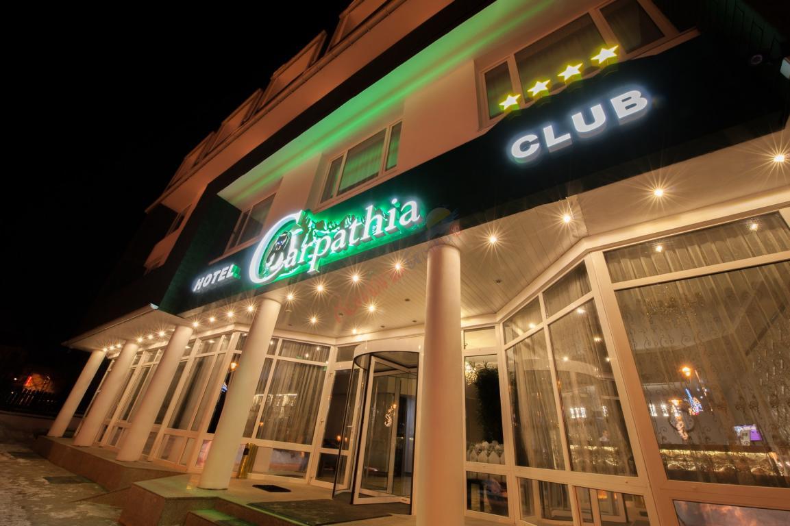 PRAHOVA Oferta de Paste 2020 - Hotel Carpathia Sinaia