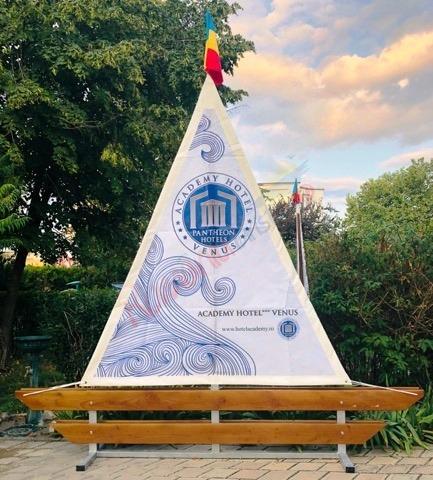 CONSTANȚA Oferta Litoral 2020  -  Hotel Academy Venus
