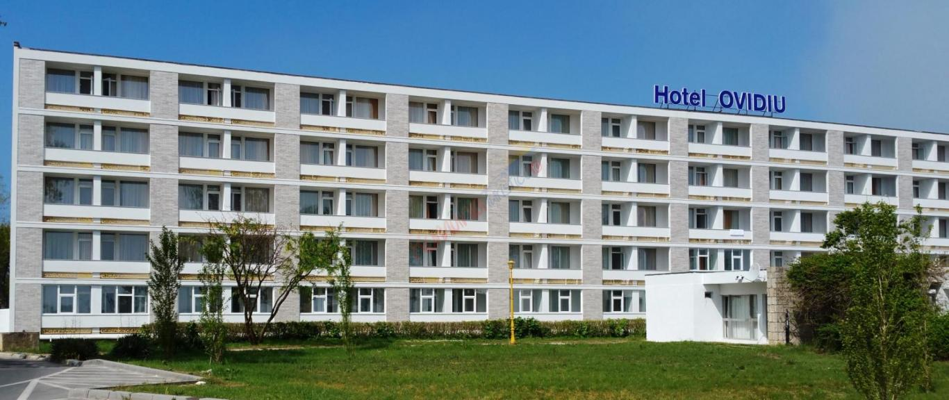CONSTANȚA Oferta Litoral 2020 - Hotel Ovidiu Mamaia