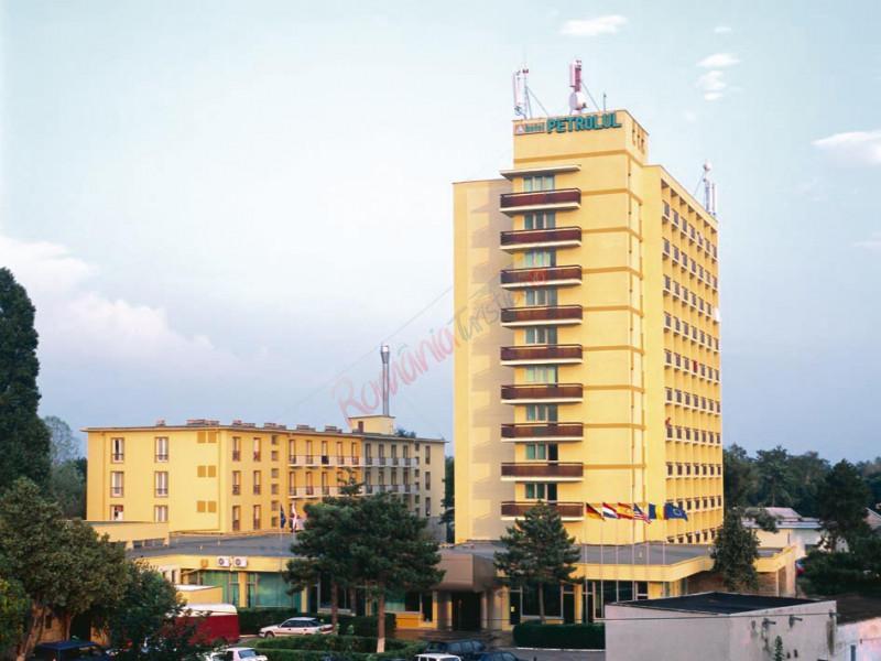 CONSTANȚA Oferta Litoral 2020 - Hotel Petrolul Eforie Nord