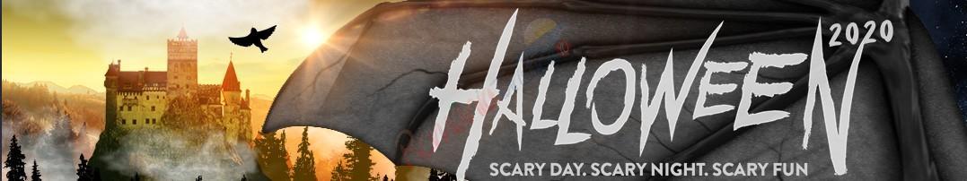 BRASOV Weekend Halloween Bran 2020